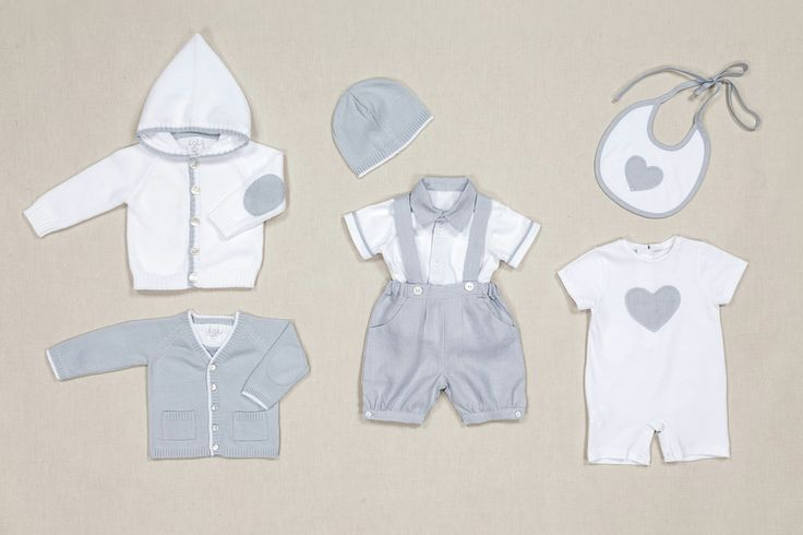 Bodylight pullovers and  shirts for little boys