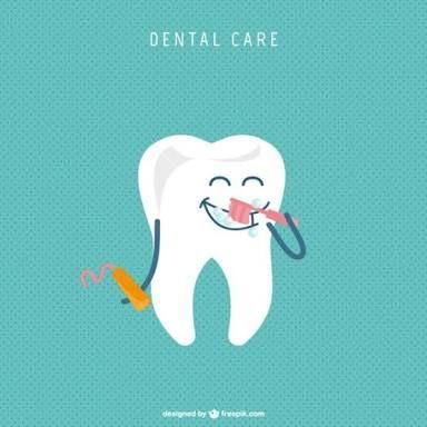 dientes caricaturas animadas - Buscar con Google