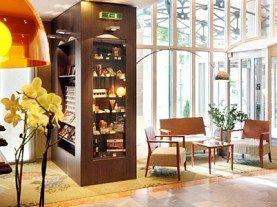 Piata de Craciun Salzburg - Hotel Mercure Salzburg City 4*