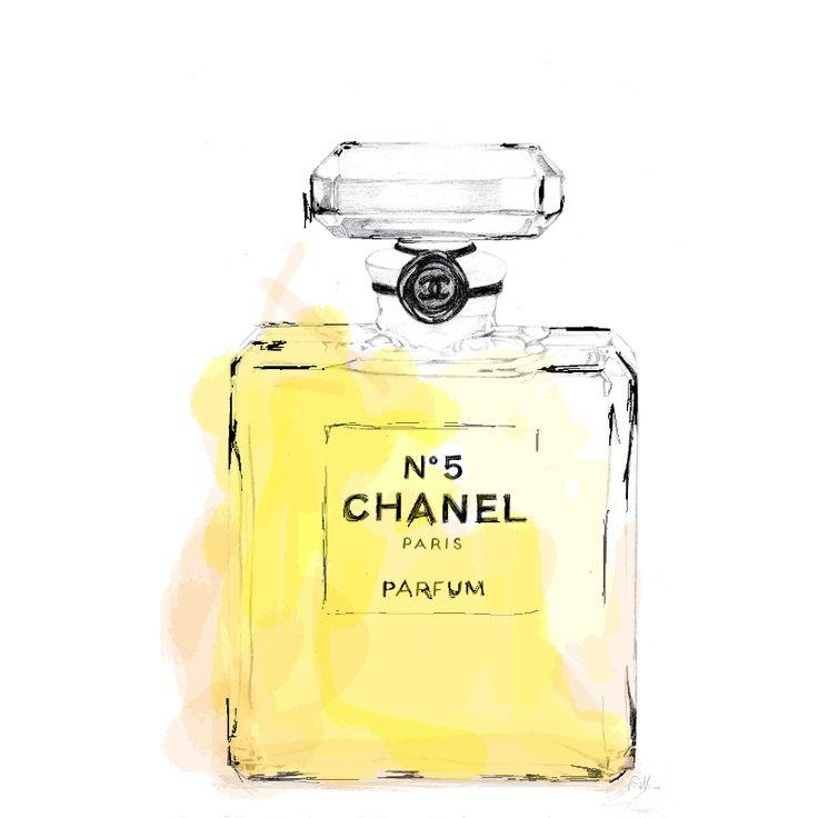Chanel No5   Abena Kissiedu