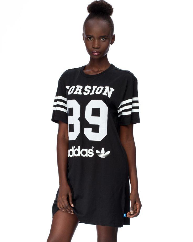 Torsion Dress by adidas Originals Online | THE ICONIC | AustraliaTorsion Dress by adidas Originals Online | THE ICONIC | Australia