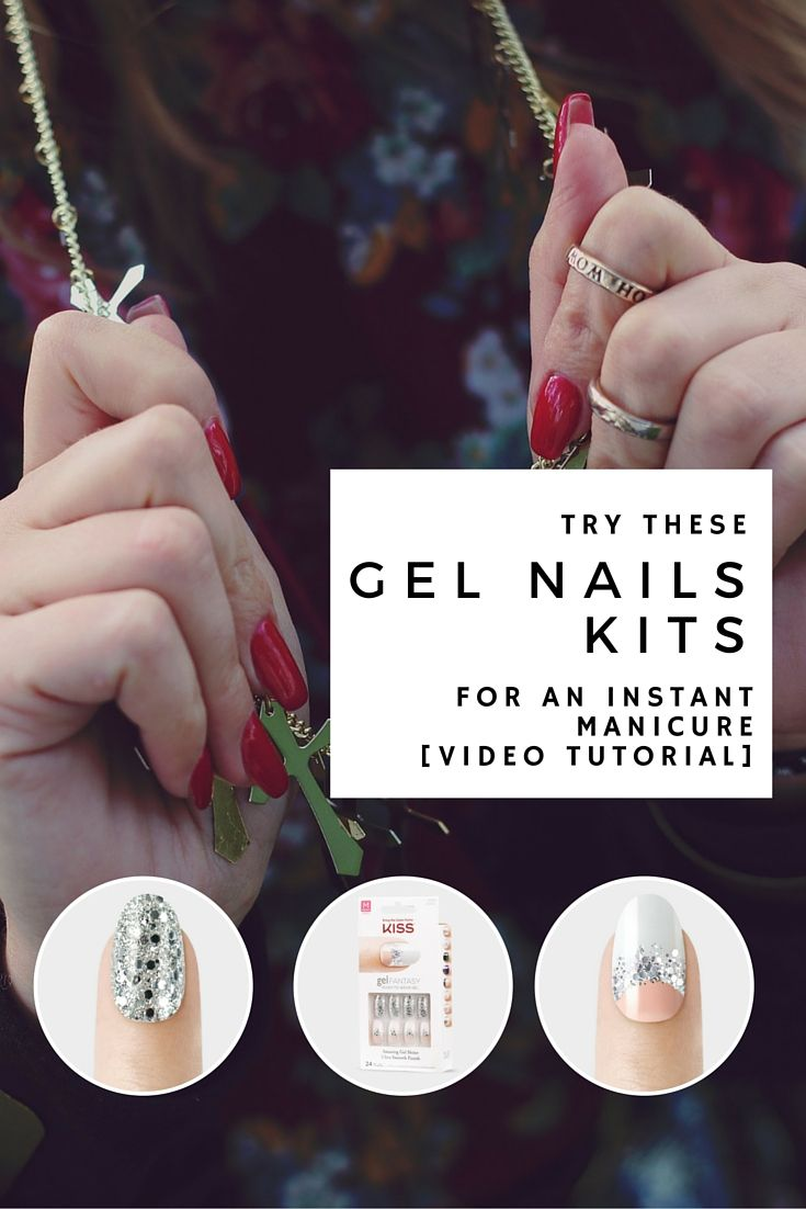 Best 20+ Gel nail kit ideas on Pinterest | French manicure kit ...