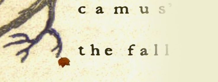Albert Camus, modern: despre fragilitatea ființei umane în animații
