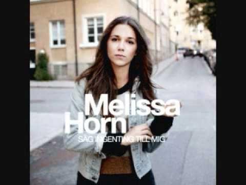 Melissa Horn - Jag Ska Sakna Dig Imorgon (w/ English translation lyrics)