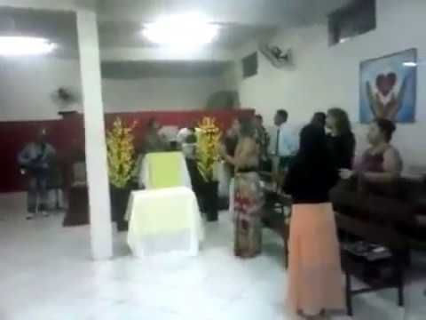 Ministério de Louvor & Adoração Renascer - Igreja Missão Betel Resgatando Almas para Cristo Jesus