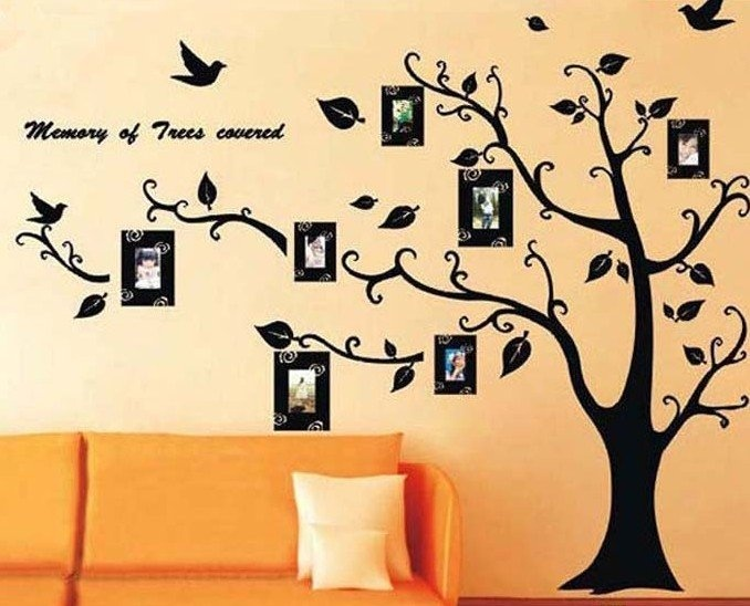 136 best Wall Decals images on Pinterest | Wall decal, Wall decals ...