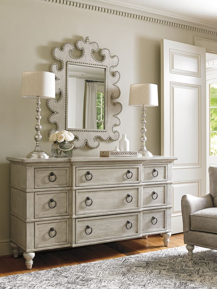 Best 52 Best Dresser Bureau Top Decor Images On Pinterest 640 x 480