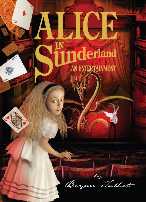 Preview :: Dark Horse Comics  Alice in Sunderland