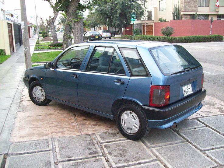 Préférence The 25+ best Fiat tipo ideas on Pinterest | Fiat new car, Hood  SL12