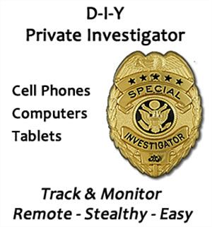 There is a Trend to use Surveillance Software rather then Retaining a Private Investigator - http://spymobi.com/infidelity/%ef%bb%bfthere-is-a-trend-to-use-surveillance-software-rather-then-retaining-a-private-investigator/