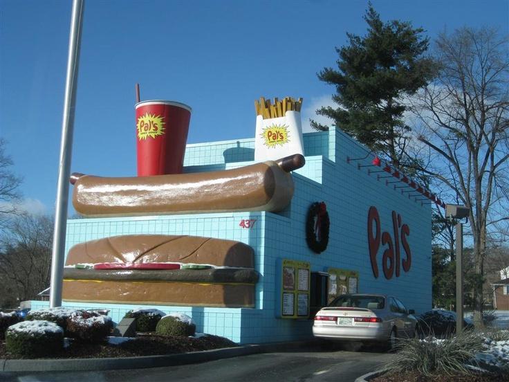 Best Fast Food In Johnson City Tn
