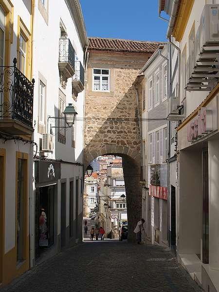 Portalegre , Portugal