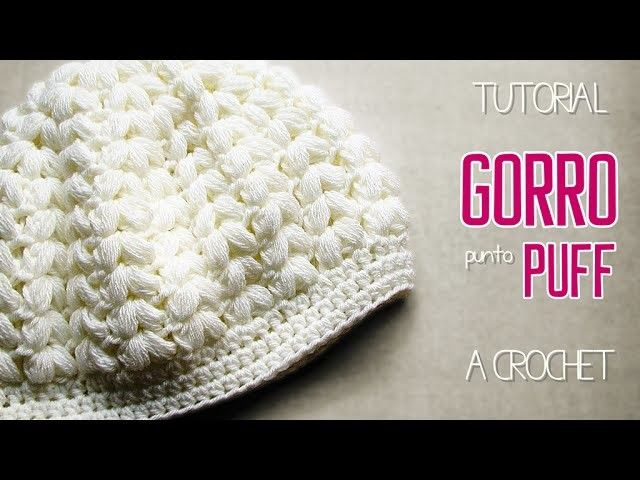 113 best GORROS A CROCHET images on Pinterest   Crocheted hats ...