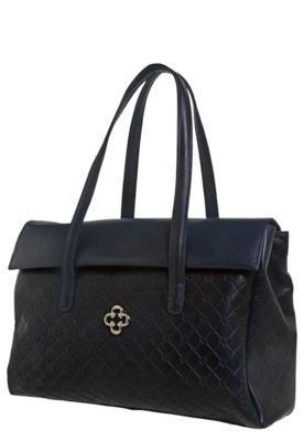 Bolsa Capodarte Logo Azul - Capodarte - Compre em: http://batecabeca.com.br/bolsa-capodarte-logo-azul-capodarte-dafiti.html