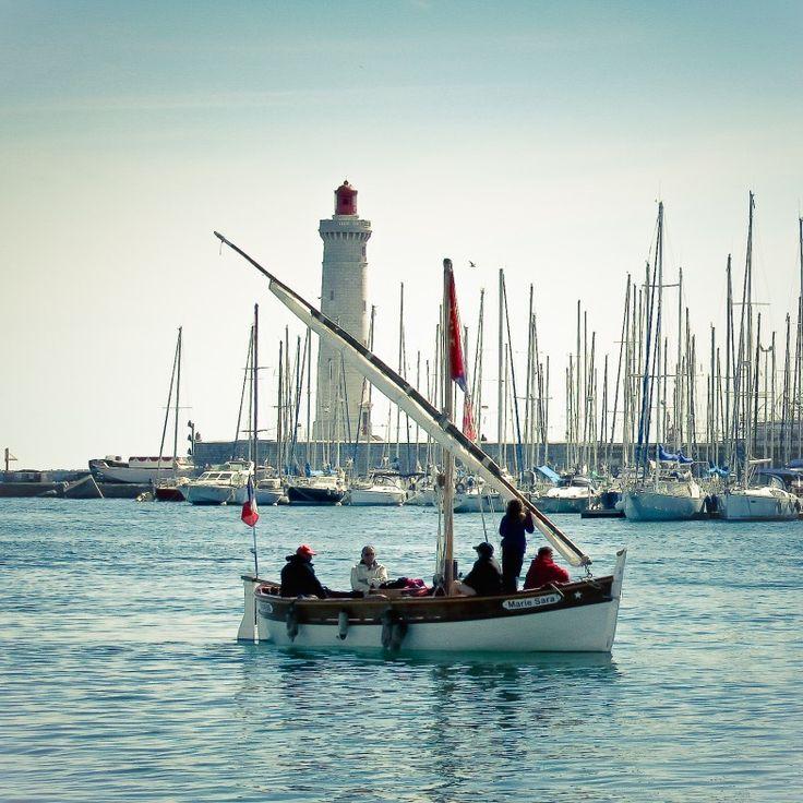 Escale à Sète - 2012