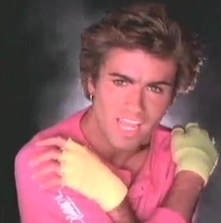 George Michael Wake Me Up Before You Gogo