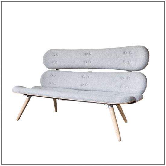 Snowboard Sofa