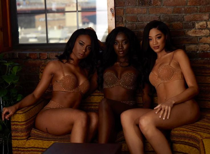 9 Black Owned Lingerie Companies To Shop Today