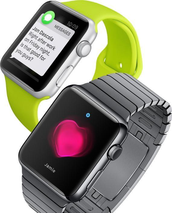 Apple Watch: Το 69% των Αμερικανών λέει όχι σε αγορά του [δημοσκόπηση]   http://techblog.gr/gadgets/apple-watch-69-percent-not-interested-9876/…