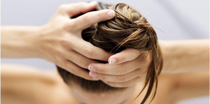 Cheveux gras, comment les entretenir ?