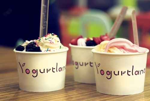 yogurt culinary