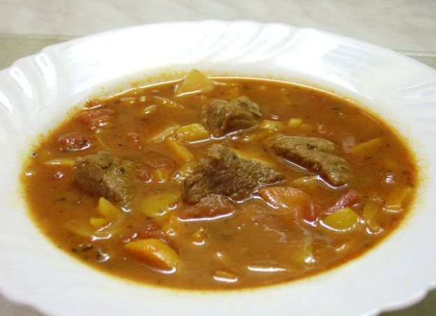 Ricetta Gulash ungherese | Ricette di ButtaLaPasta