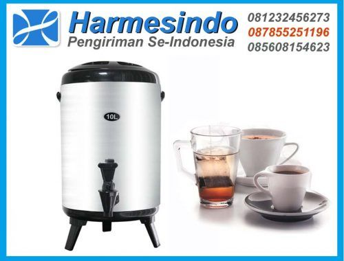 Mesin Pemanas Air STB-10L Water Boiler