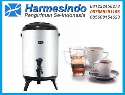 Mesin Pemanas Air STB-10L Water Boiler