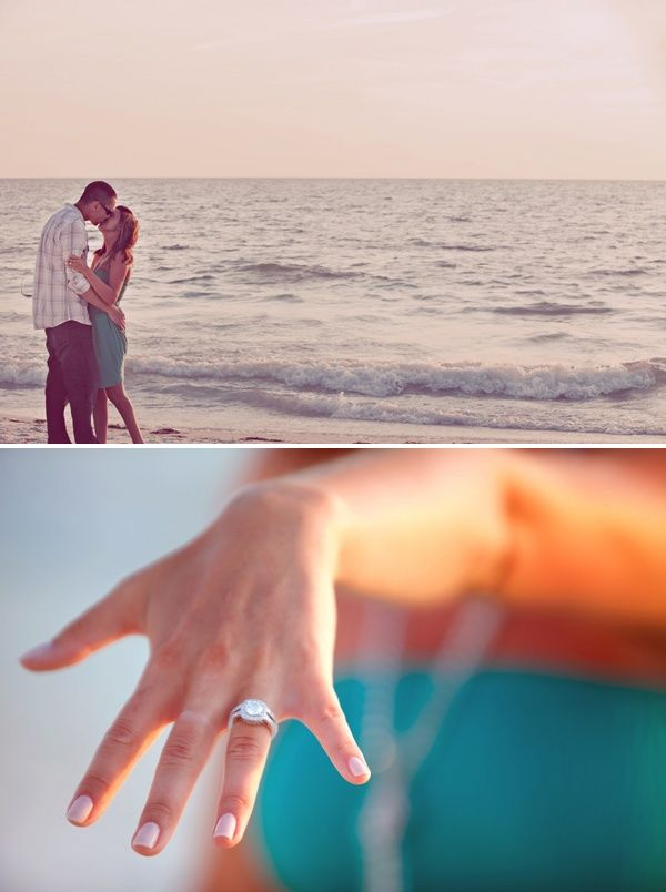 Only 6 rules: 1) Ask for my parents blessing. 2) Make it a complete surprise. 3) Use my full name 4) Get down on one knee. 5) Have somebody catch it on camera. 6) make sure my nails are done ;)