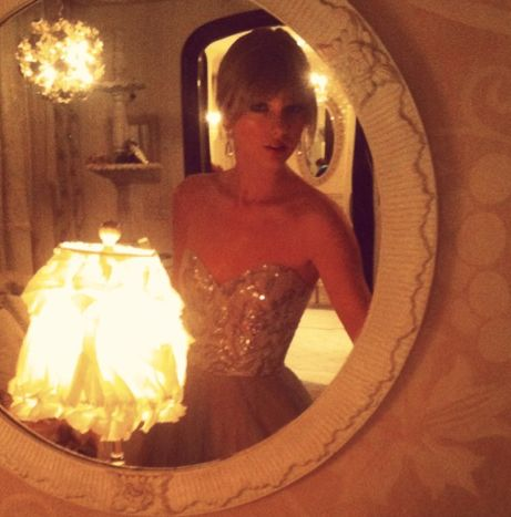 Taylor Swift Rare Photos this is a very pretty photo of taylor