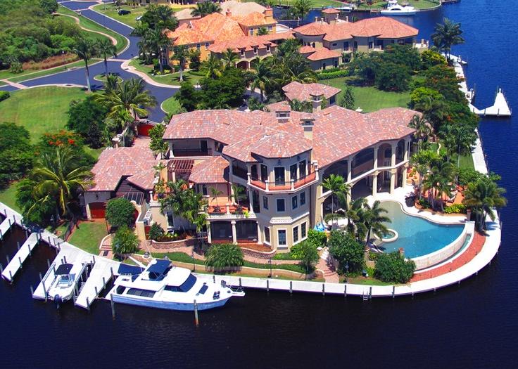 I'm gonna live here