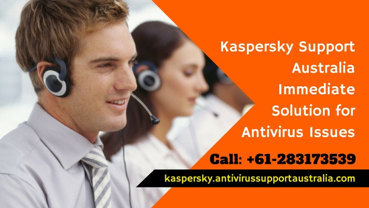 "We have well trained and experienced Technician to resolve your issues. for more dial our <a href=""https://kaspersky.antivirussupportaustralia.com/"">Kaspersky customer support number</a> +61-283173539"