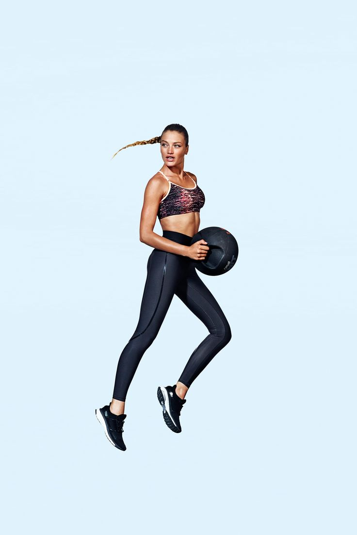 The Casall Glorious Sports Bra