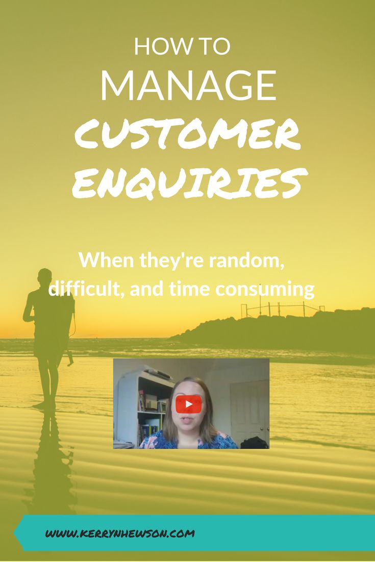 customer enquiries, customer support, systems, productivity, mompreneurs, online business