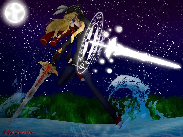 epic battle fantasy deviantart | DeviantArt: More Collections Like Epic Battle Fantasy 4! by LighteRain