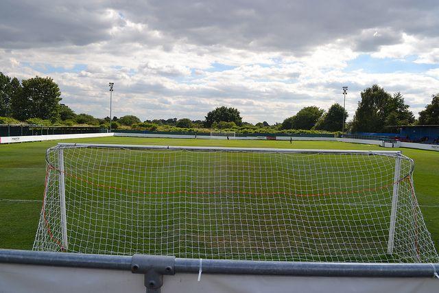 Oakside Stadium - Redbridge e Barkingside
