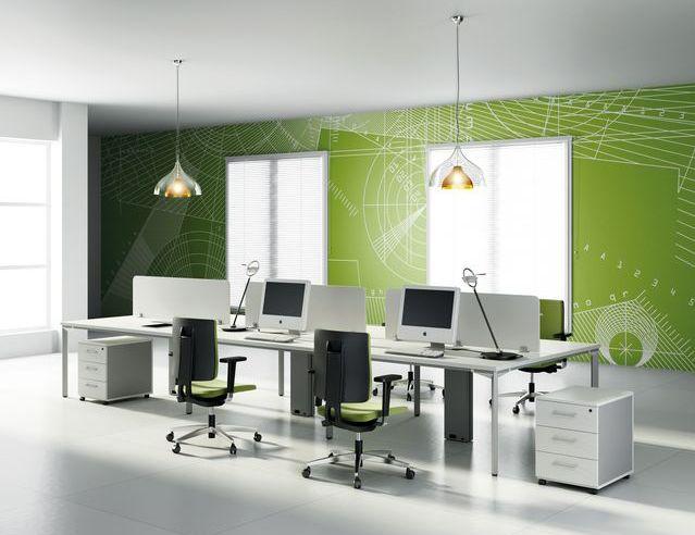 Ini adalah beberapa langkah atau tips yang bisa Anda terapkan untuk memaksimalkan desain kantor modern. Desain kantor dengan tema modern saat ini banyak diterapkan pada perusahaan-perusahaan besar.
