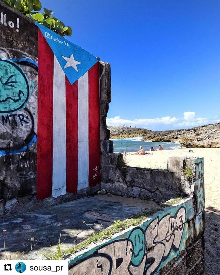 #Repost @sousa_pr with @repostapp   BUEN DIA BORINQUEN #PuertoRicoEsBello  Manatí PR . . #manati #marchiquita #puertorico #isladelencanto #banderadepuertorico #monoestrellada #rojoazulyblanco #monoestrelladaboricua #mibandera #ilovepuertorico #puertorro #boricuas #photooftheday #coqui #island #paradiseisland  #descubreelencanto #yosoyboricua #puertoricolohacemejor #pr #travel #vacations #travelust #picoftheday #puertoricogram