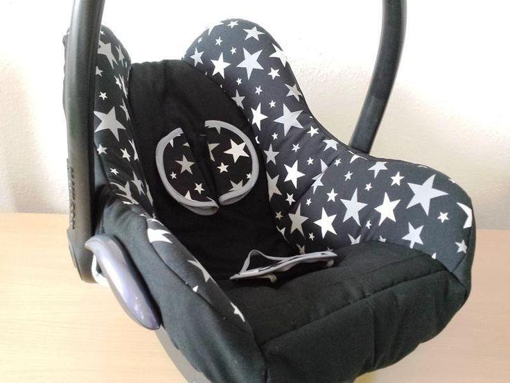 babyschalen bezug maxi cosi hauck zero r mer von miamia. Black Bedroom Furniture Sets. Home Design Ideas