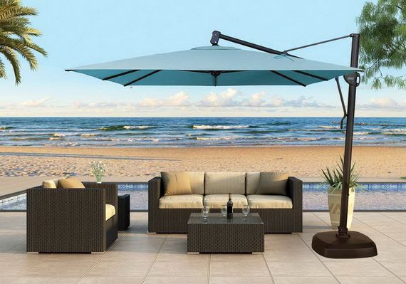 Before you buy a patio umbrella, it is important to consider various outdoor umbrella options and how they will relate to your patio. Key features include umbrella frames, tilt methods, the size of the shade, the canopy fabric, lifting mechanism, and maximum shade and flexibility. For more details, visit us.