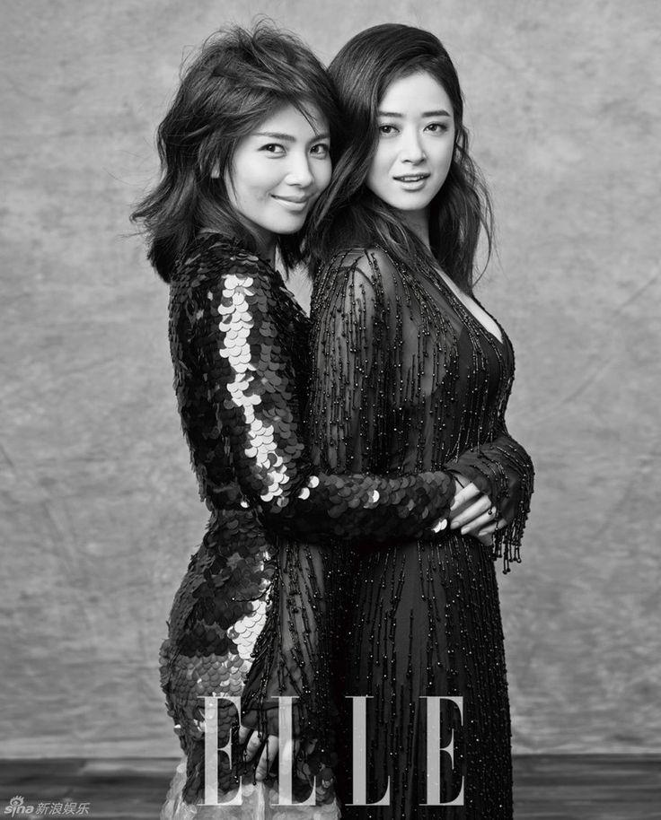 Girl Power, Lady, Asian Beauty