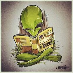 alien aliens UFO ET