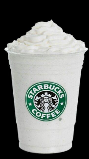Starbucks vanilla bean frappuccino yumm coffe time starbucks mocha