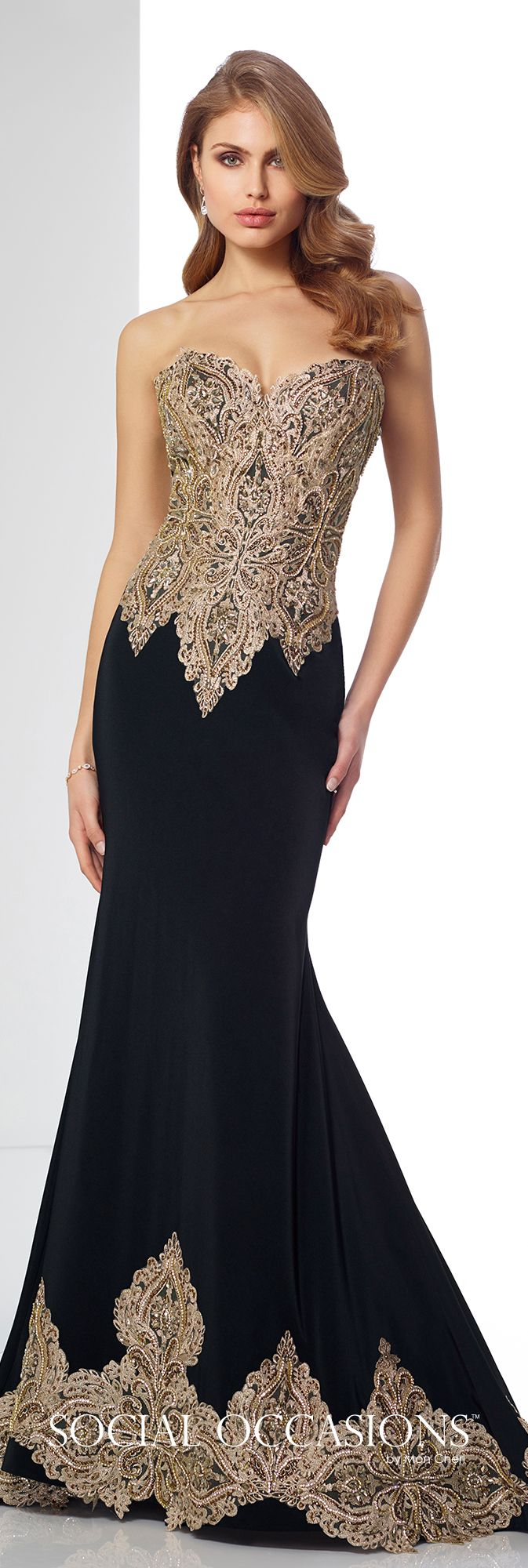 25 best ideas about formal evening dresses on pinterest for How much are mon cheri wedding dresses