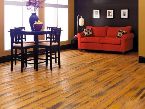 From Linoleum And Laminate To Carpet And Cork, Discover The Best Flooring  Options For Your