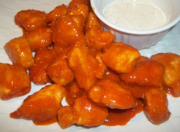Paleo Boneless Buffalo Wings by Peace, Love, and Low Carb   Who doesn't equate sporting events with hot wings? Certainly not my family! This is a wonderful alternative to the traditional hot wing! When I served these to the hubby and his friends during a ...