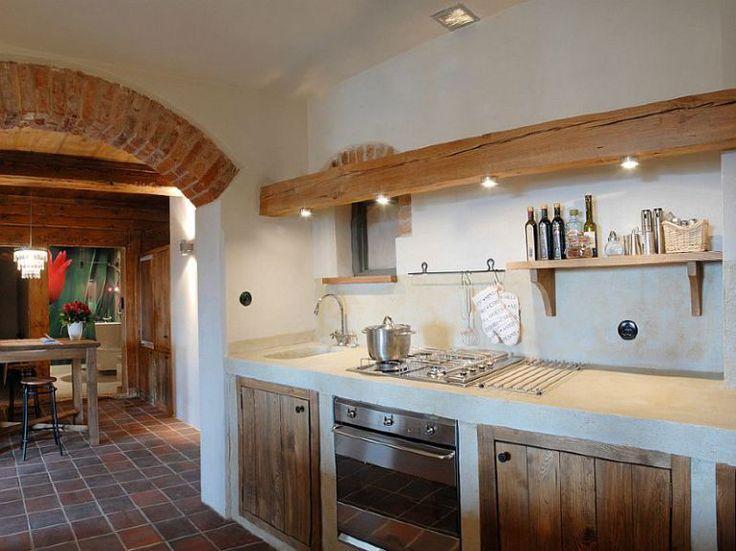 adelaparvu.com despre casa veche taraneasca cu acoperis din stuf trasformata in casa eco, arhitect Magda Adamus, Foto Tomirri Photography (7)