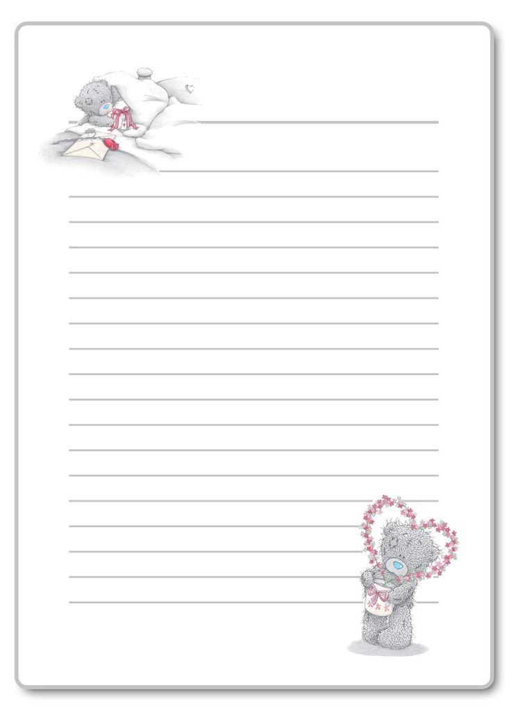 Образец открытки конверта и блокнота