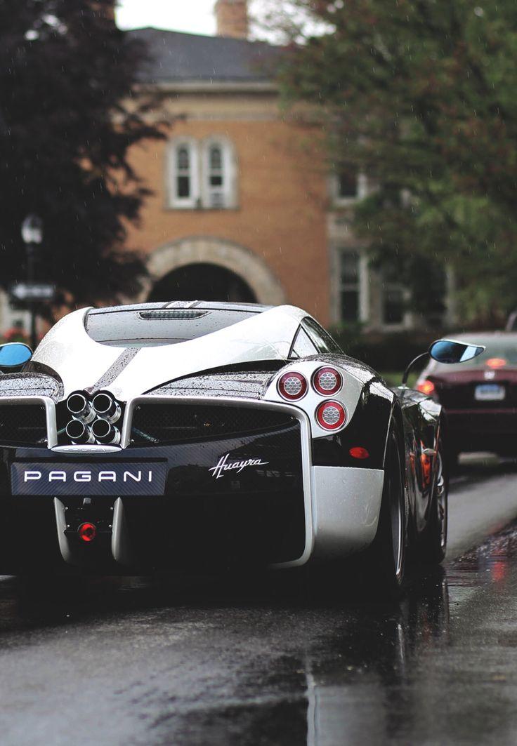 Pagani Huayra. cars, sports cars