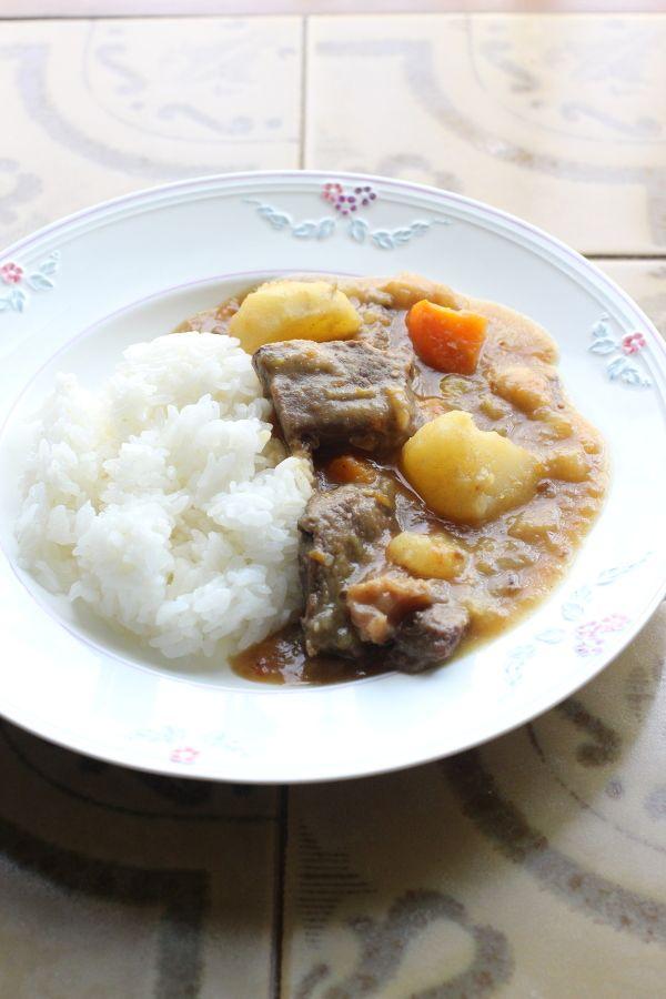 簡単だけど「上等、上品」な昭和山の手おウチカレー   レシピサイト「Nadia   ナディア」プロの料理を無料で検索